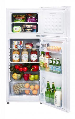 UNIQUE 6.0 cu/ft Solar Powered DC Fridge UGP-170L1 W - Ben's Discount Supply