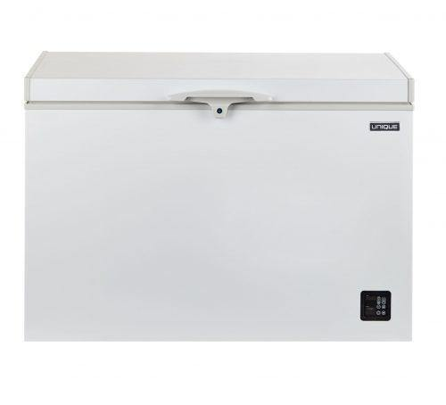 Unique Solar Powered DC Chest Freezer 9.3 Cu. Ft. UGP-265L1 DC *Backorder 3/19/21* - Ben's Discount Supply
