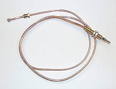 Thermocouple for Crystal Cold Refrigerators and Freezers