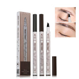 Microscopic Carvings Eyebrow Tattoo Ink Pencil
