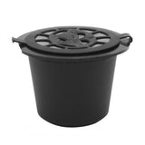 Reusable Nespresso Coffee Capsule Filter Pod