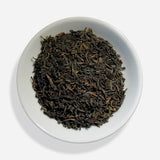 Green Tea Caddy + 100g Green Loose Leaf Tea