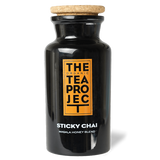 Sticky Chai Caddy + Sticky Chai Loose Leaf 50g
