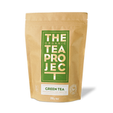 The Organic Tea Project 200g Green Large Loose Leaf (200g) 200 g Net