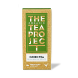 The Organic Tea Project 100g Green Tea Small Loose Leaf (100g)