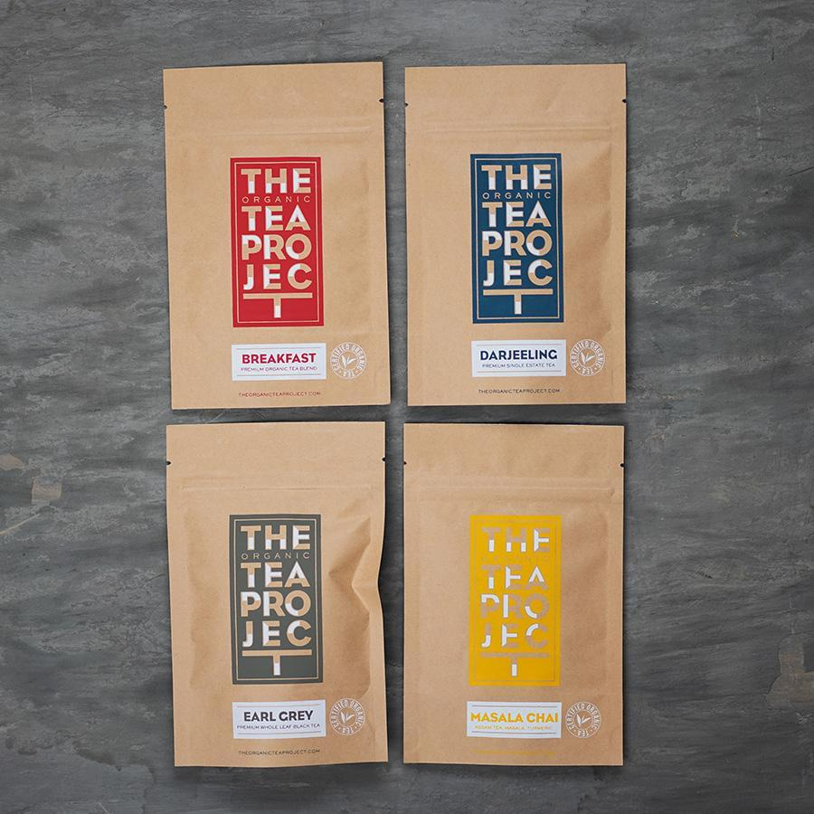 theorganicteaproject.com.au The Black Teas Sampler PACK