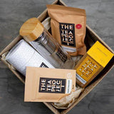 theorganicteaproject.com.au Winter Warming Chai Bundle