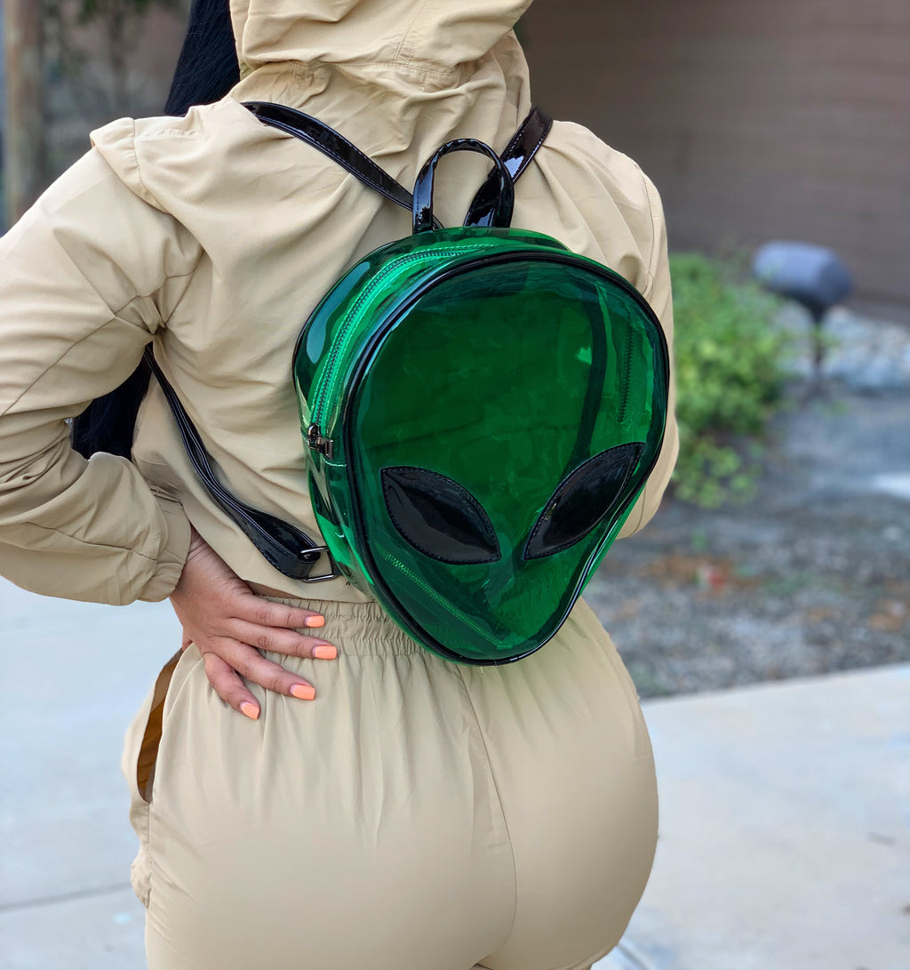 Area 51 backpack