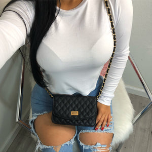 Chantel crossbody bag