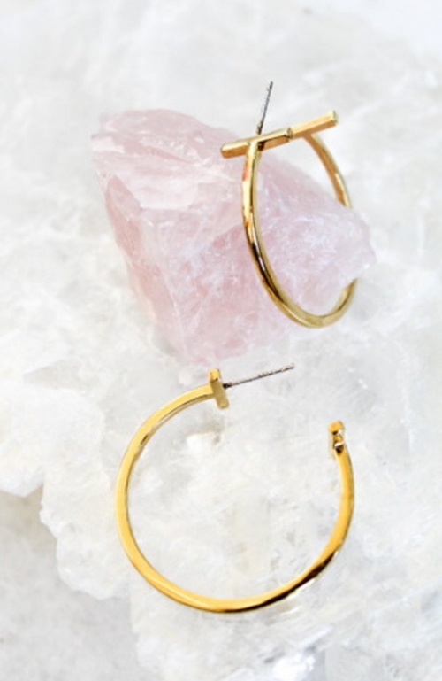 Kinsey Finnian Earrings