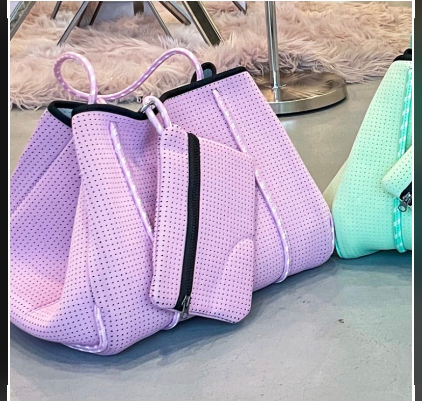 Neoprene Everyday Totes