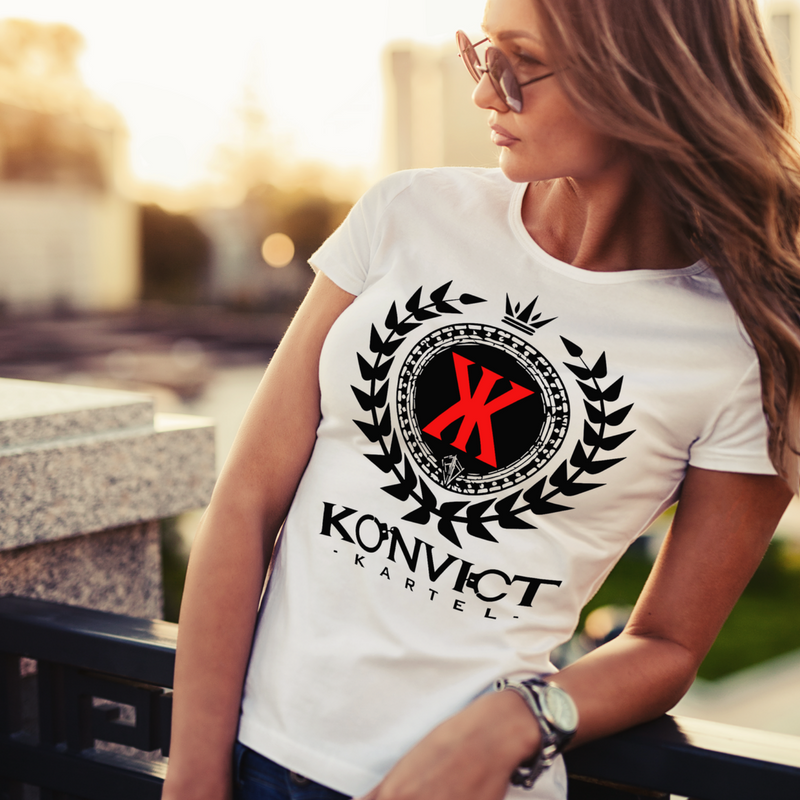 Konvict Kartel Official Tee