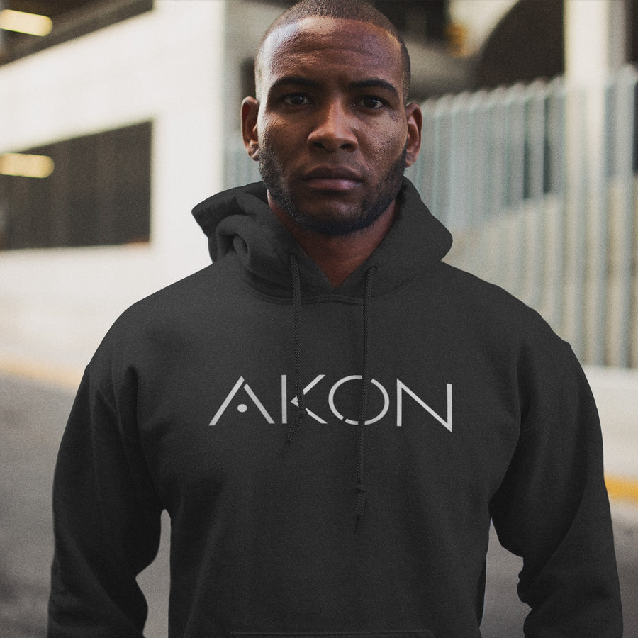 Akon Official Hoodie