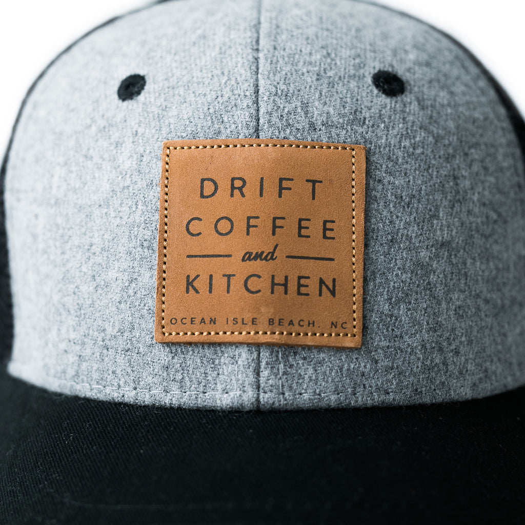 Drift Trucker Hat