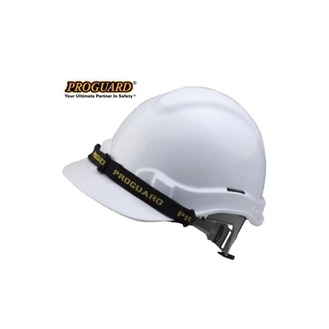Proguard Safety Helmet- White