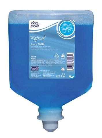 Refresh Azure FOAM (1 Liter)