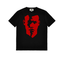 JoJaxs Limited Edition Tour Red Tee