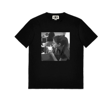JoJaxs Vintage Smoke Break Tee
