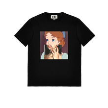 JoJaxs Retro Satisfied Wendy Tee