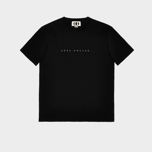 JoJaxs Fashion Anti-Social Tee