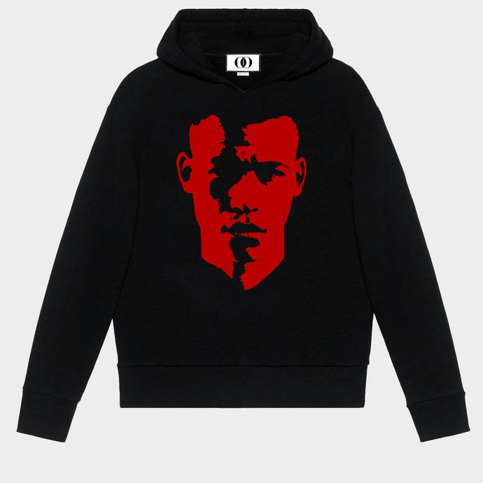 JoJaxs Limited Edition Tour Red Hoodie