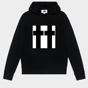 JoJaxs Classic Style Holy Pullover Hoodie