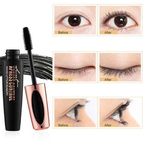 Image of 4D Silk Fiber Eyelash Mascara - 90210 Imports