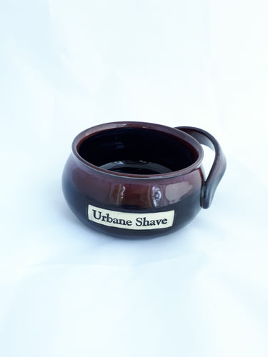 Urbane Shave Co - Shave Bowl