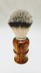 Urbane Shave Co 24mm synthetic wood brush