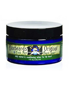 Bluebeard Original Fresh Mint Beard Saver