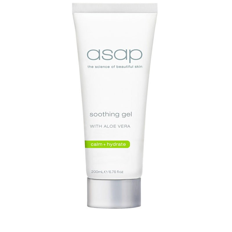 ASAP SOOTHING GEL