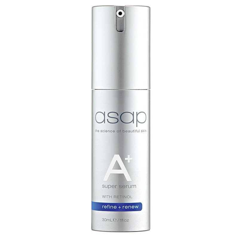 ASAP VITAMIN A SERUM