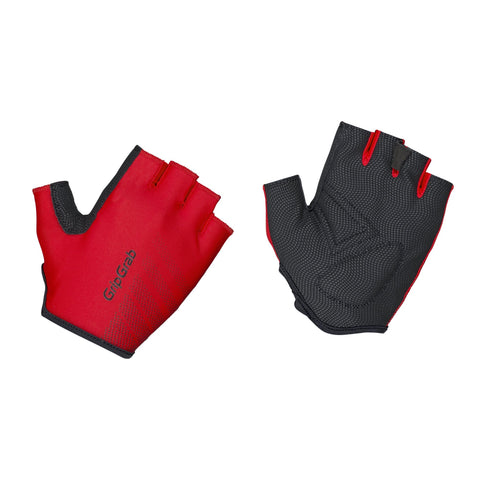 GripGrab Ride Lightweight Glove - Red