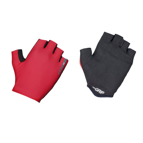 GripGrab Aerolite InsideGrip Gloves - Red
