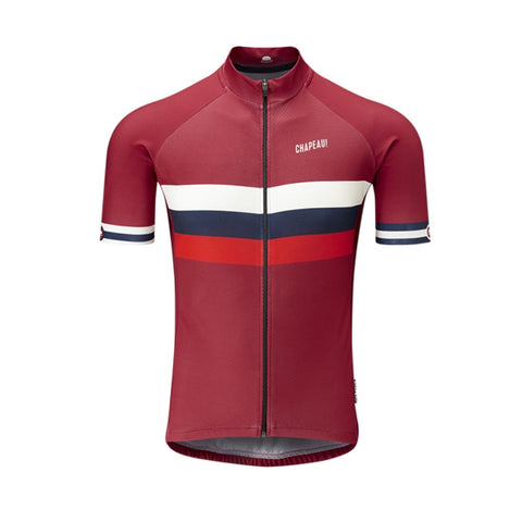 Chapeau! Club Jersey - Devon Red