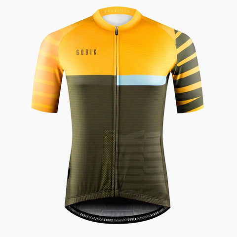 Gobik Rocket SN Safari Jersey