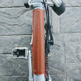 Erdeeni Brompton Frame Protector - Light Brown