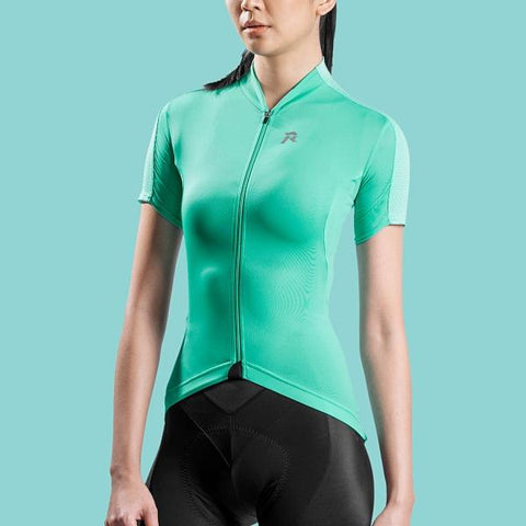 Rema WCT004 Super Light Comfortable Jersey - Turquoise Green