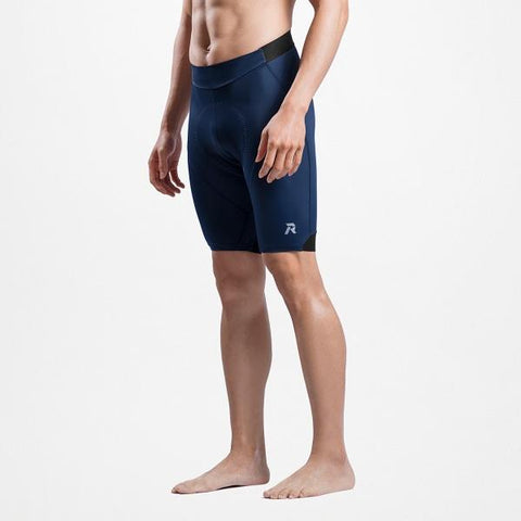 Rema MCP001 Cycling Short - Navy Blue