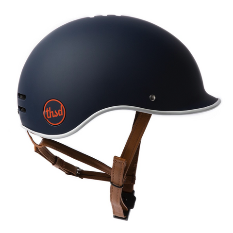 Thousand Heritage Collection Helmet - Navy
