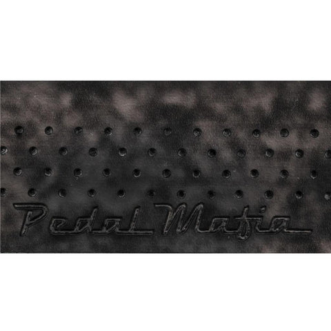 Pedal Mafia VT Bar Tape - Black/Black