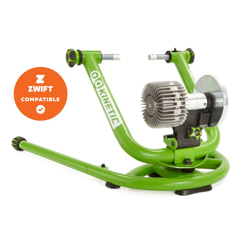 Kinetic Rock & Roll Smart Trainer