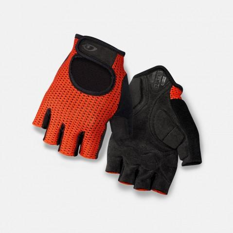 Giro Siv Gloves - Glowing Red/Black