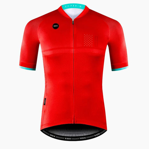 Gobik CX Pro Unisex SN Pure Red Jersey