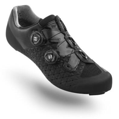 Suplest Edge/3 Pro Road Shoes - Black