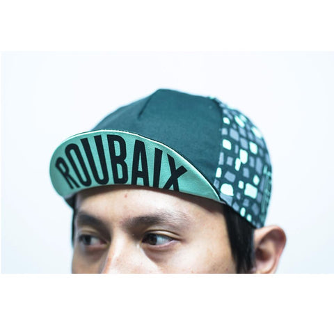 Peloton de Paris Roubaix Cycling Cap