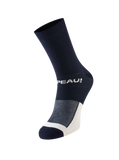 Chapeau! Lightweight Tall Club Sock - Deep Ocean