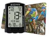 Sigma BC 23.16 STS Wireless Cycling Computer