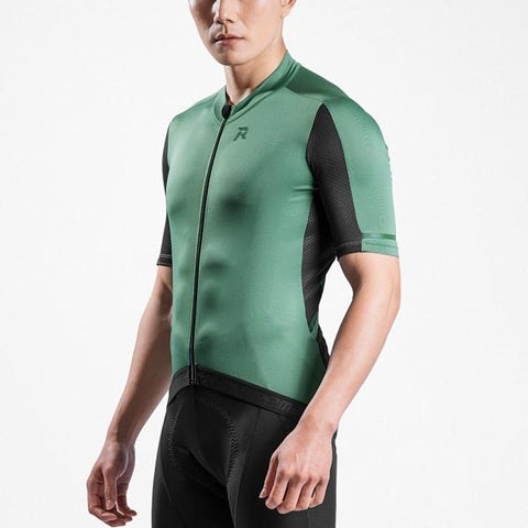 Rema MCT002 Super Light Comfortable Jersey - Fern Green