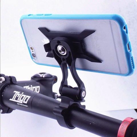 Trigo Phone Holder Handlebar Edition